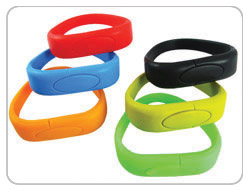 USB Wristbands Australia