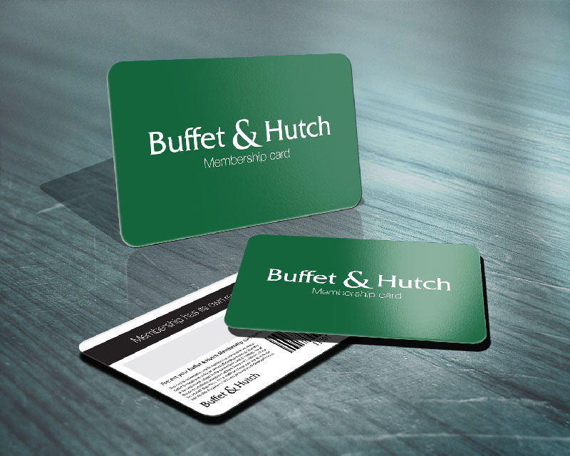 Plastic Cards created for your Business by the Australian Plastic ...