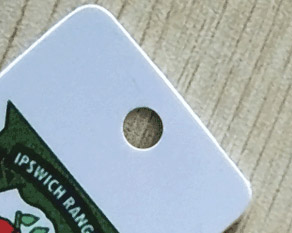 Loyalty cards custom plastic loyalty cards membership cards business cards hole punch colourmoves