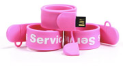 USB Wristbands